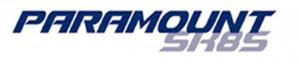 Paramount Blades logo